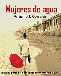 Mujeres de agua (Spanish Edition)