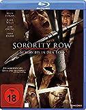 Sorority Row - Schön bis in den Tod [Blu-ray]