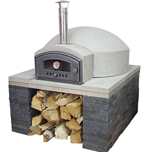 Wood Fired Bread/ Pizza Oven POMPEII