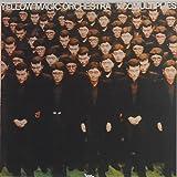 Jaune Magic Orchestra–Xoo Multiplie AKA Zoshoku (Album Cover Art) 40,6x 40,6cm Affiche encadrée et montée Coque Art Plaque
