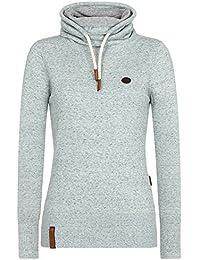 a43def445649 Suchergebnis auf Amazon.de für  pullover mit schlauchkragen ...