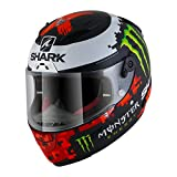 Shark Race-r Pro Replica Lorenzo Monster KRG, Größe M
