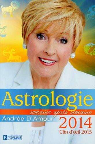 ASTROLOGIE 2014
