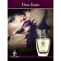 Sangado Don Juan Agua de...