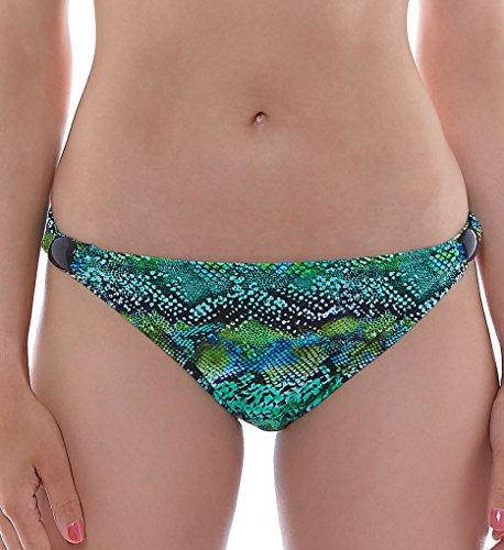 Arizona Slip classico - brief Bikini Fantasie Verde