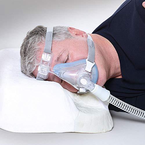 Medicare CPAP-Kissen Varius High Profile/Standard variabele Höhe 10 cm - 12,5 cm (Medicare)
