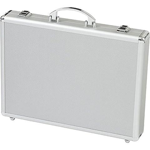 ALUMAXX Attaché-koffer MINOR, Aluminum,