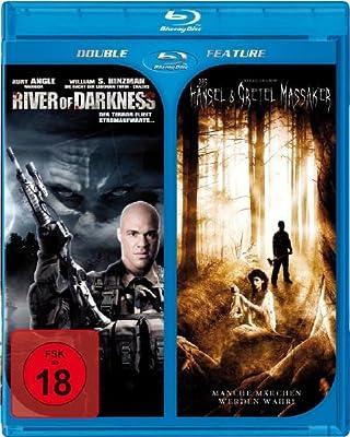 Das Hänsel & Gretel Massaker - Bread Crumbs / River of Darkness (2 Filme) [Blu-ray]
