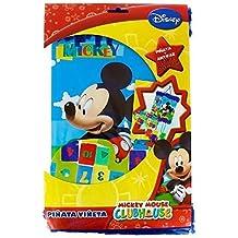 Verbetena 014000285 Mickey Mouse - Piñata Viñeta, Clubhouse balones