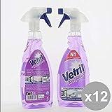 Vetril Waschmittel, Mehrfarbig, Einheitsgröße