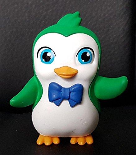 Magiki-Penguins/Pinguine mit Farbwechsel oder Leuchtkraft - Wähle selbst, welche Du möchtest! (Martin)
