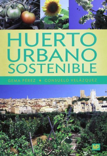 Huerto urbano sostenible