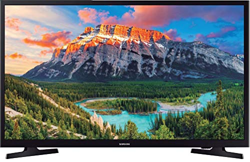 "Samsung UE40N5300AK LED TV 101,6 cm (40"") Full HD Smart TV WiFi Negro - Televisor (101,6 cm (40""), 1920 x 1080 Pixeles, LED, Smart TV, WiFi, Negro)"