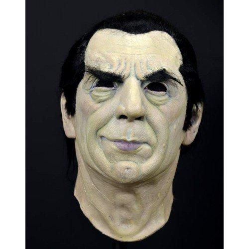 Mask Head Bela Lugosi Dracula (Bela Lugosi Dracula Maske)