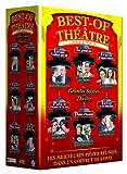 Best-of théâtre 2 : Lorsque l'enfant paraît / Le grand jeu / Le garçon d'appartement / Diable d'homme / Pauline / Lucienne et le boucher