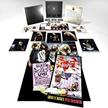 Appetite For Destruction ( Coffret Super Deluxe 4CD+Blu-Ray - Tirage Limité)