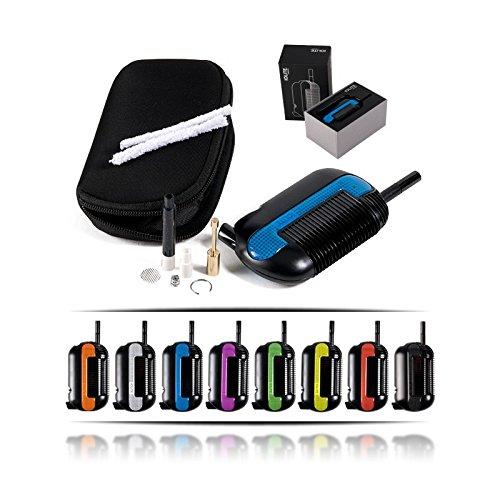 IOLITE - IOLITE ORIGINAL V2 - Vaporizer portable - Rouge