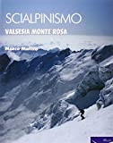 Scialpinismo. Valsesia-Monte Rosa