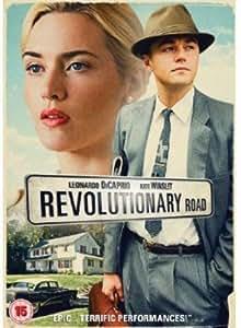 Revolutionary Road 2013 Resleeve [Edizione: Regno Unito] [Edizione: Regno Unito]