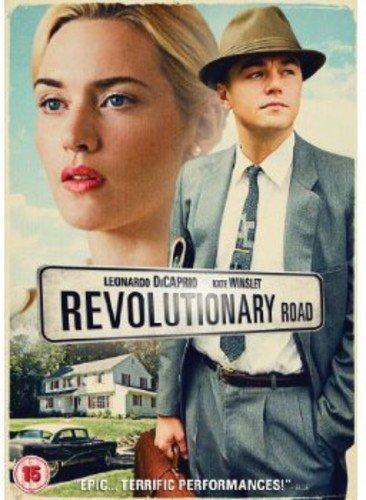 Revolutionary Road 2013 Resleeve