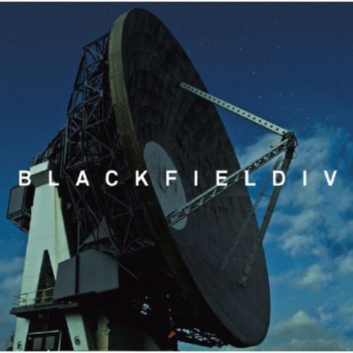Blackfield: Blackfield IV (Limited) (Audio CD)
