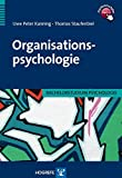 Organisationspsychologie (Bachelorstudium Psychologie)