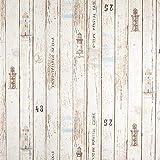 Fabulous Fabrics Dekostoff Ottoman Holz - beige/Weiss -