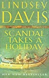 [(Scandal Takes a Holiday : (Falco 16))] [By (author) Lindsey Davis] published on (July, 2005)