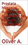 Prostata Massage! durch einen blonden Engel nach der Yogastunde (German Edition)