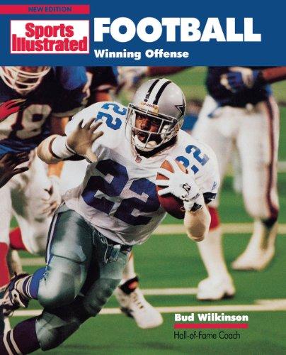 Football: Winning Offense (Sports Illustrated Winner's Circle Books) (English Edition)