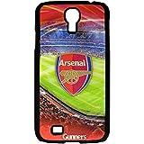 inToro Arsenal FC 3D Hard Case for Samsung Galaxy S4