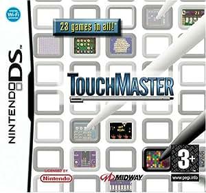 Touchmaster (Nintendo DS)