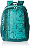 #5: Skybags Helix 29.5 Ltrs Green Casual Backpack (BPHELFS2GRN)