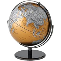 Globe Collection Globes, Gold, 25