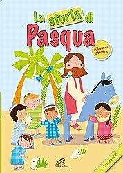 I 10 migliori libri sulla Pasqua per bambini