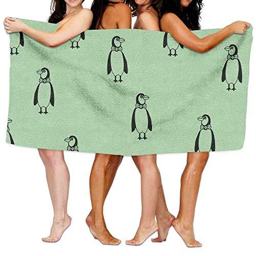 Pingouin Microfibre Serviette Terry Voyage serviette 60 x 120 cm