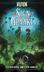 Arkham Horror: The Sign of Glaaki (English Edition)