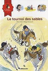 Cheval & Compagnie : Le Tournoi des Sables - Dès 6 ans