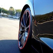 Rimblades - Protectores de llantas de aleación de ruedas de coche, ...