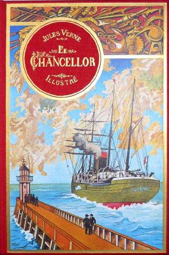 Le Chancellor (Illustré) par Jules Verne