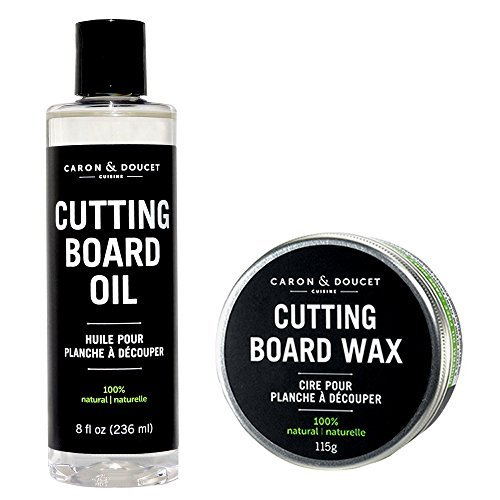 caron-doucet-cutting-board-butcher-block-bundle-2-items-1-cutting-board-butcher-block-oil-1-cutting-