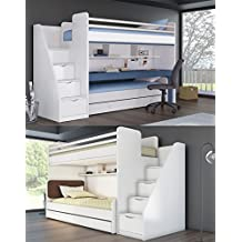 suchergebnis auf f r hochbett treppe. Black Bedroom Furniture Sets. Home Design Ideas