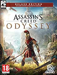 Assassin's Creed Odyssey - Deluxe Edition | Codice Uplay pe