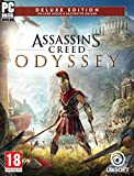 Assassin's Creed Odyssey - Limited [Esclusiva Amazon]- PlayStation 4
