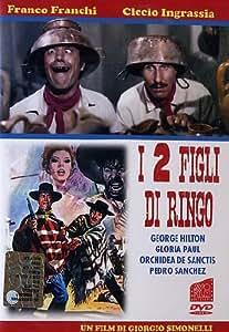 I 2 Figli Di Ringo