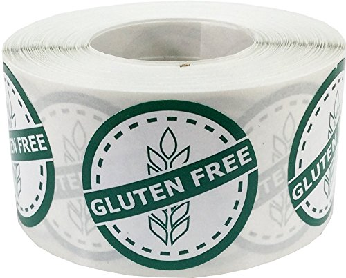 Gluten Free Alimentos Rotación Alergia