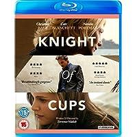 Knight of Cups [Blu-ray] [2016] UK-Import, Sprache-Englisch