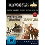 Hollywood Stars - Western Collection 2