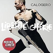 Liberté Chérie (CD sous Fourreau - Tirage Limité)