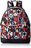 Roxy be Young, Sac Porté Dos - Multicolore (6604 Soul Sister/Combo/True BL), Taille Unique